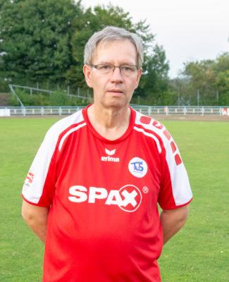 Peter Oberdorf