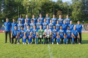 TuS Ennepetal - Oberligateam