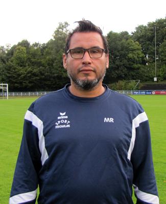 Mirko Reyes-Mellado
