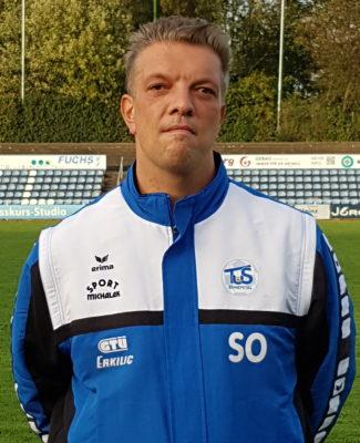 Sascha Oschem