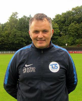 Andreas Mrosek