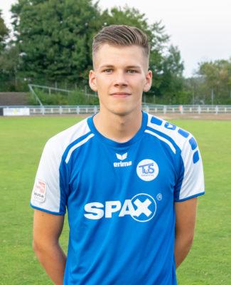 Linus Frölich